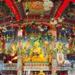 2016 – Monlam Shangpa